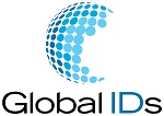 Global IDs Current Logo